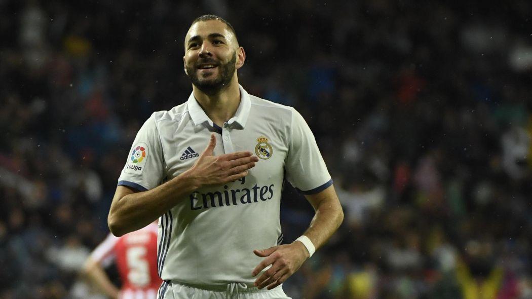 El Real Madrid sale de pesca en el mercado de invierno