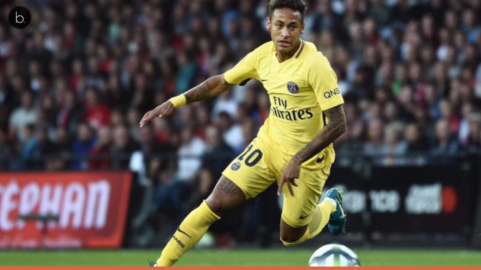 Pai de Neymar já negocia retorno do craque para Espanha