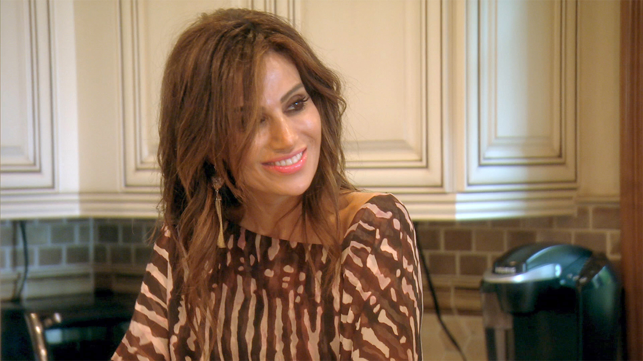 Is Peggy Sulahian on her way out of 'The Real Housewives of Orange County'?