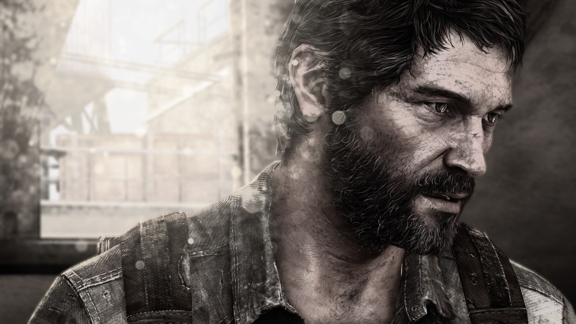 'The Last of Us Part 2' Trailer.