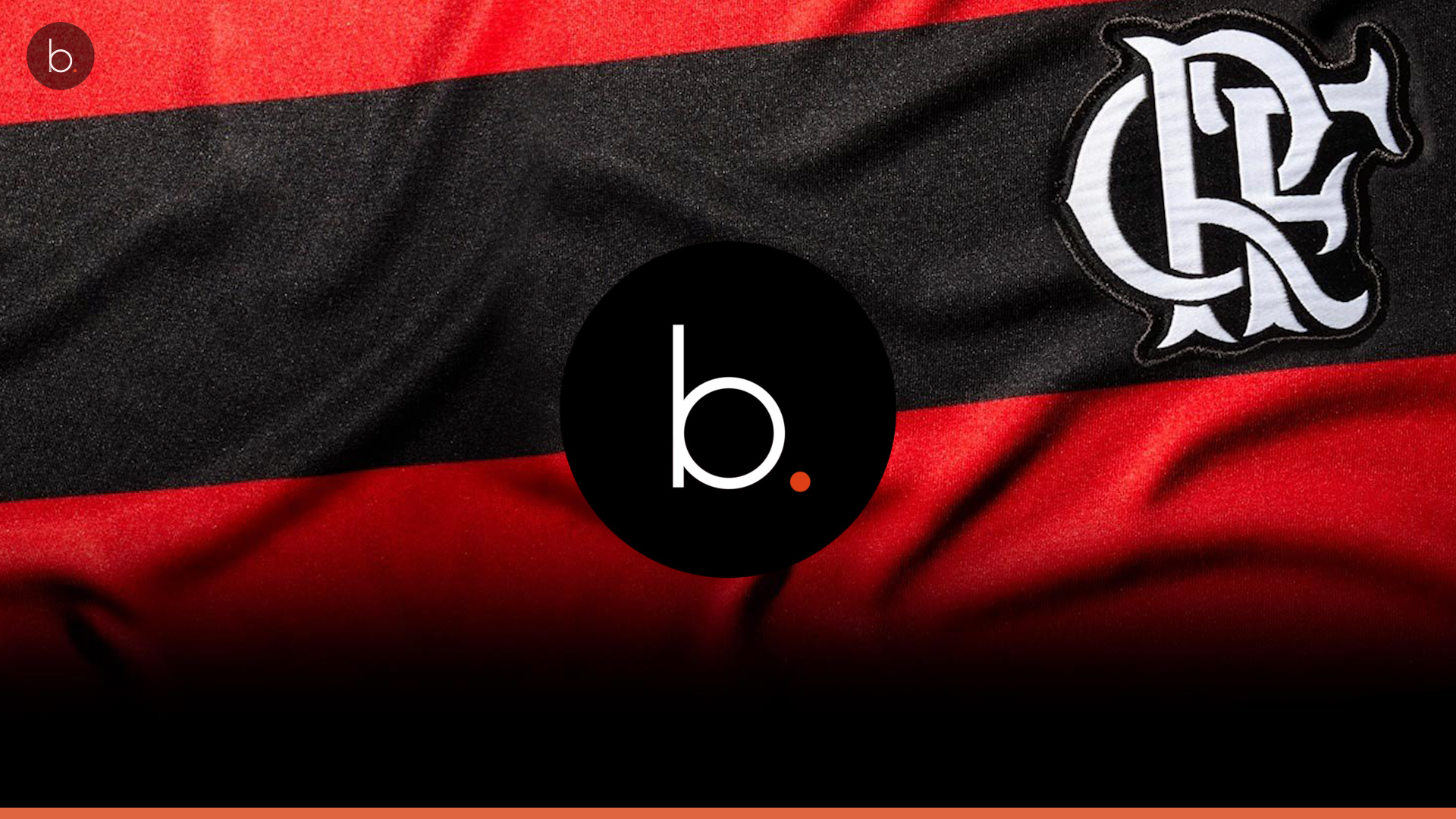 Destaque de clube brasileiro em 2017 é alvo do Flamengo