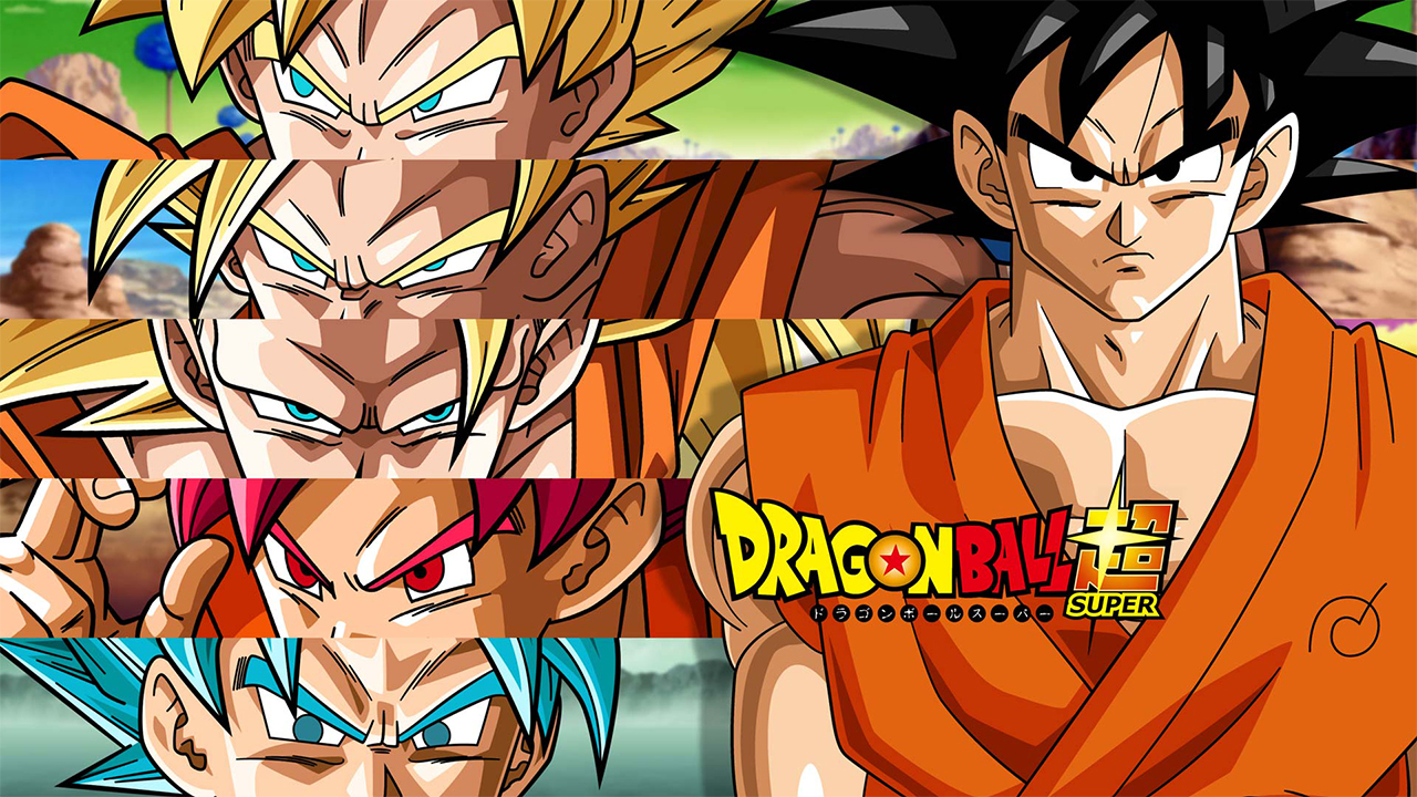 'Dragon Ball Super': The Tournament of Power may not finish