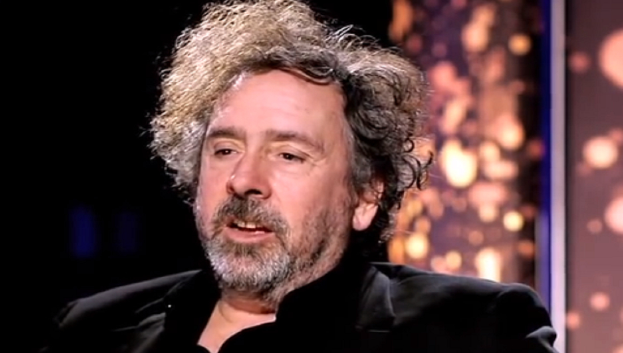Facts about Tim Burton's life and career