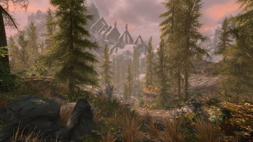 New information about ''The Elder Scrolls V: Skyrim VR'