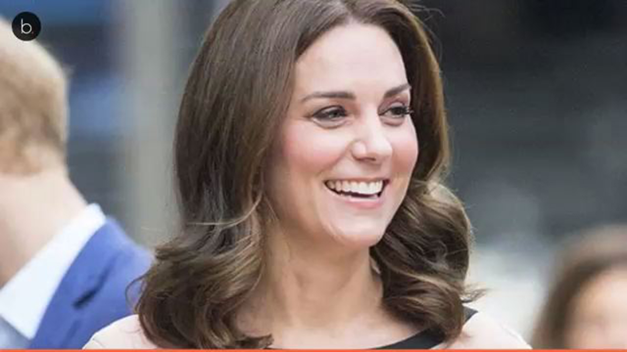 Kate Middleton's favorite thing about being a princess