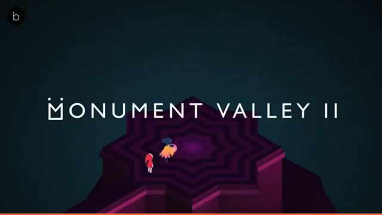 'Monument Valley II' out now on Google Play and Amazon