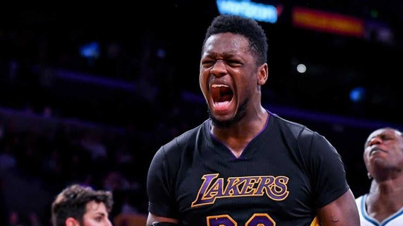 NBA Rumors Ex-starting forward's future with Lakers unclear, might be traded
