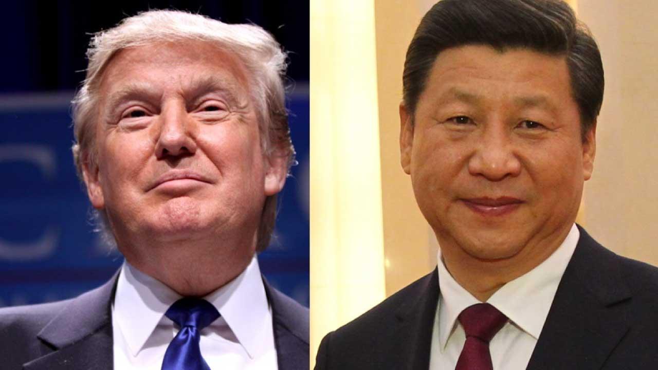 Trump praises China robbing U.S. in latest tweetstorm, gets destroyed on Twitter