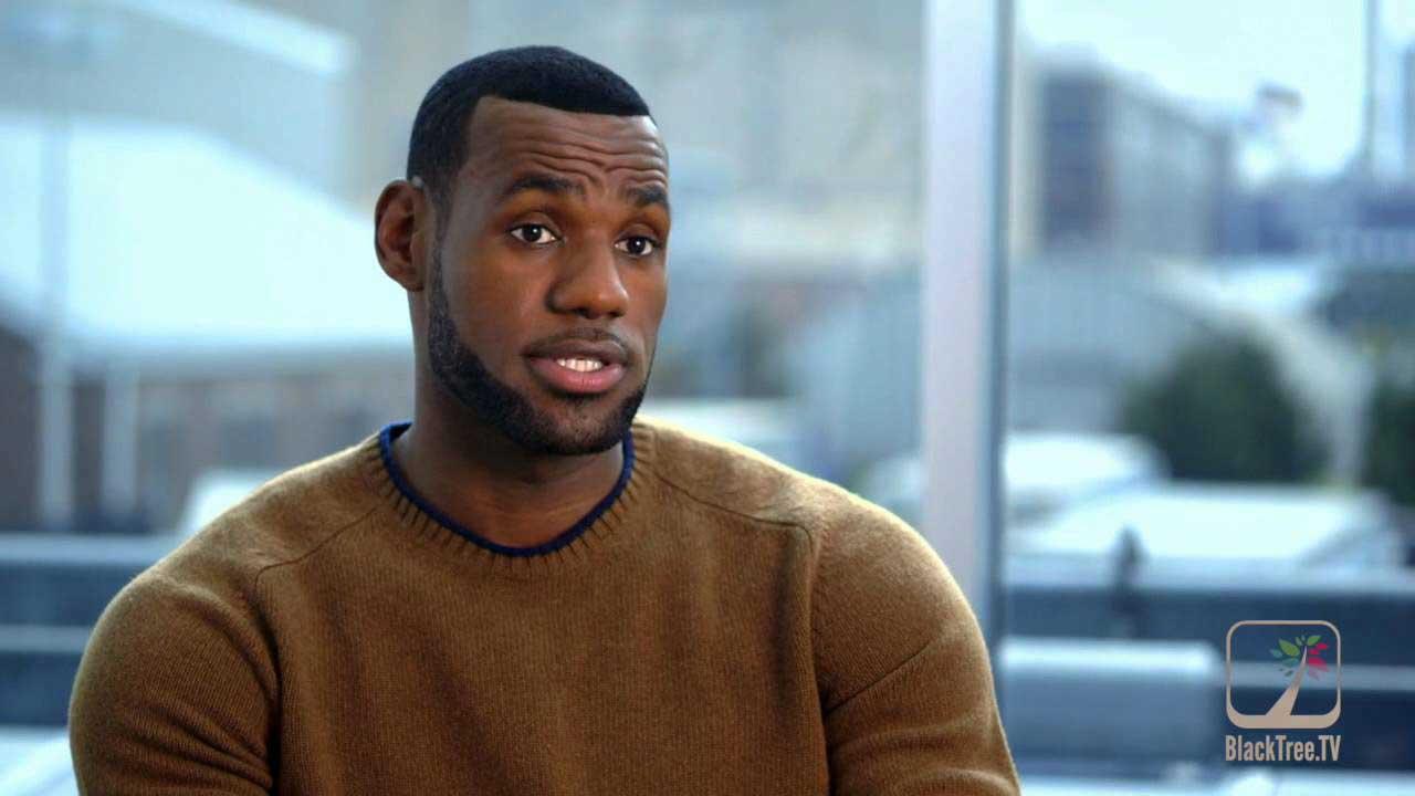 BREAKING: LeBron James says he is interesting in buying...