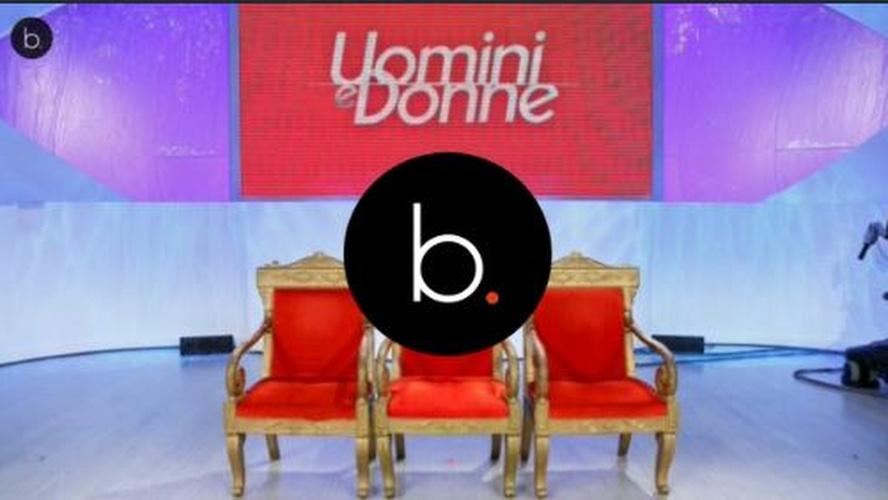 News Uomini e donne: un volto sconosciuto siederà sul trono