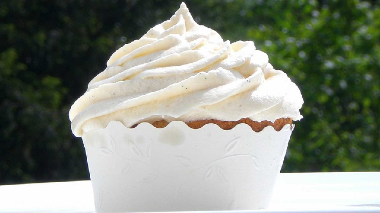 National Vanilla Cupcake Day is a time to enjoy a sweet treat