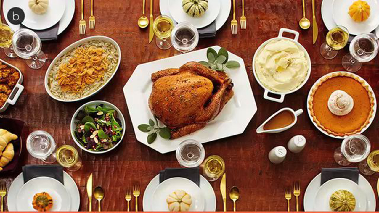 5 Exciting Spins on Thanksgiving Classics