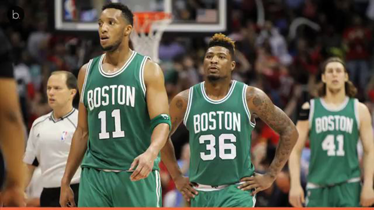 Celtics News: Two starters could be out in home game versus Hornets