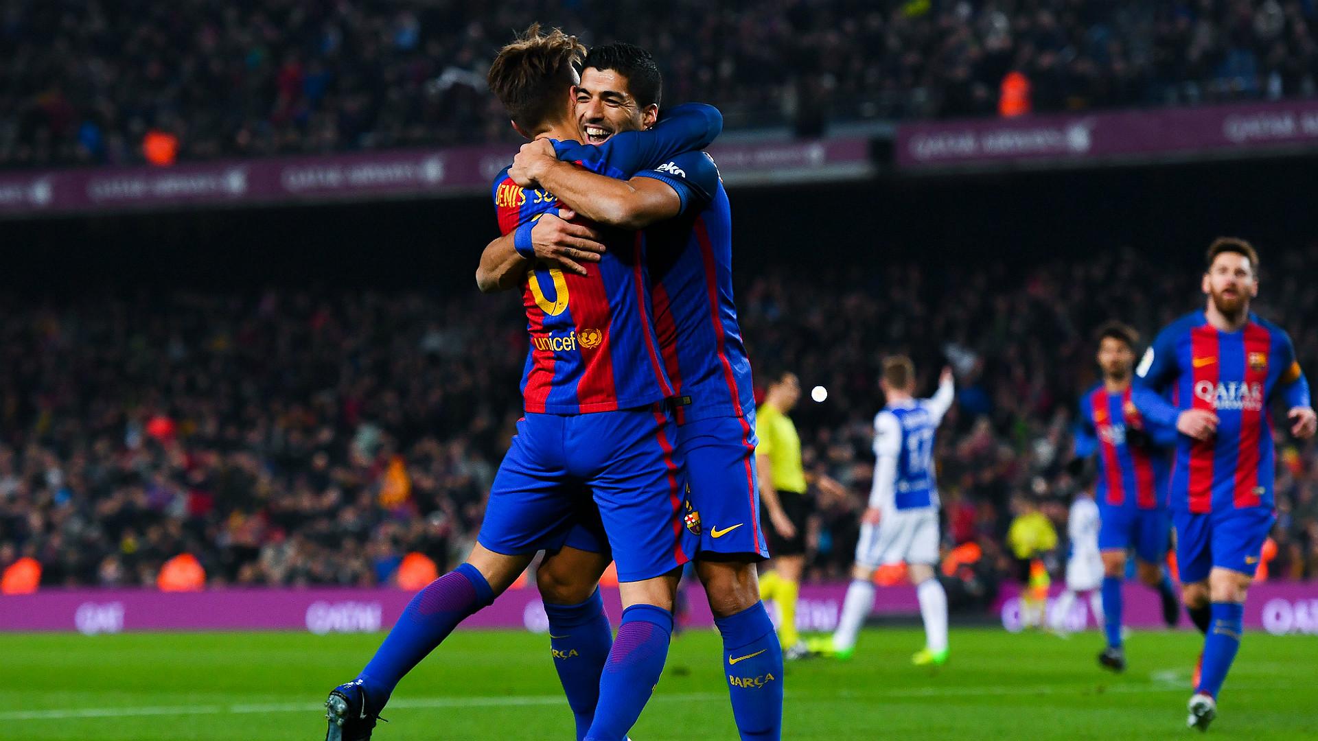 FC Barcelona y Real Madrid cambian recientemente su relación con Sudamérica