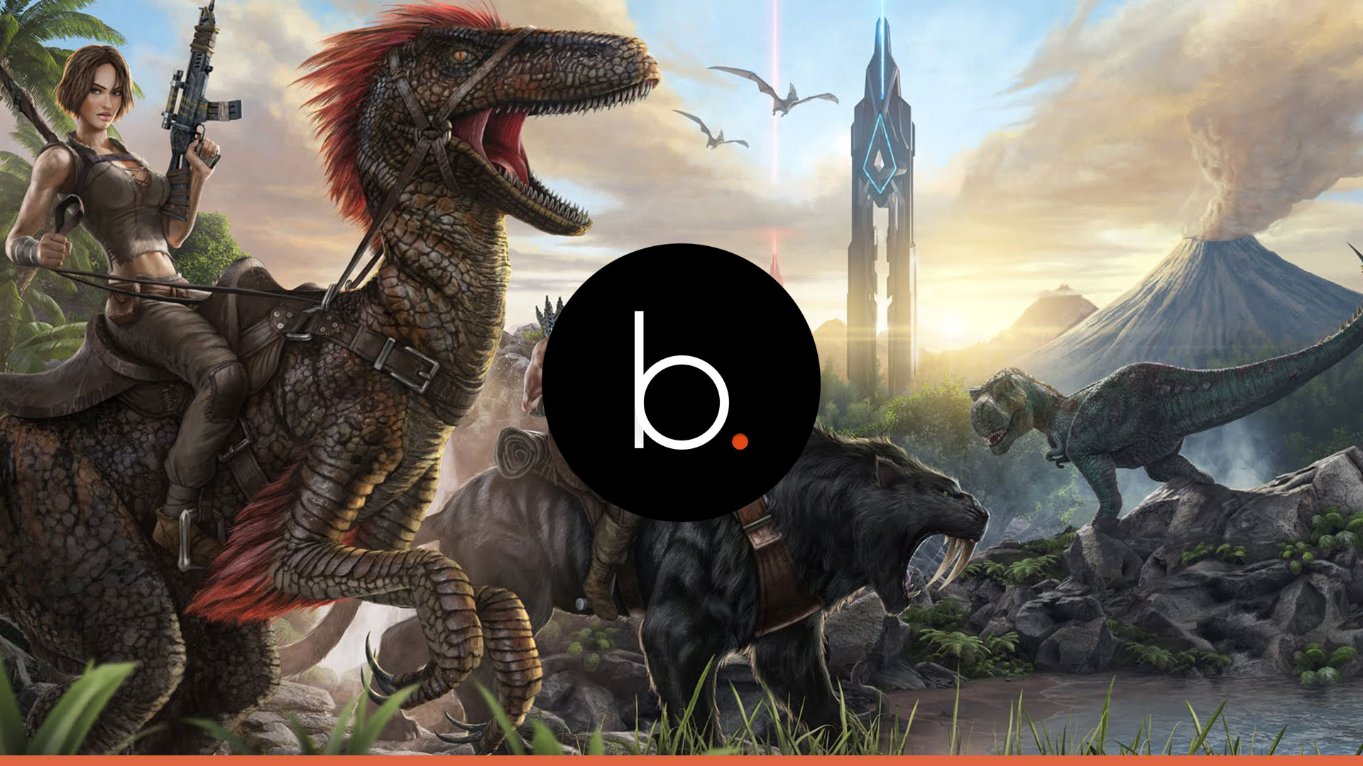 """Studio Wildcard back with update about """"ARK: Survival Evolved"""""""
