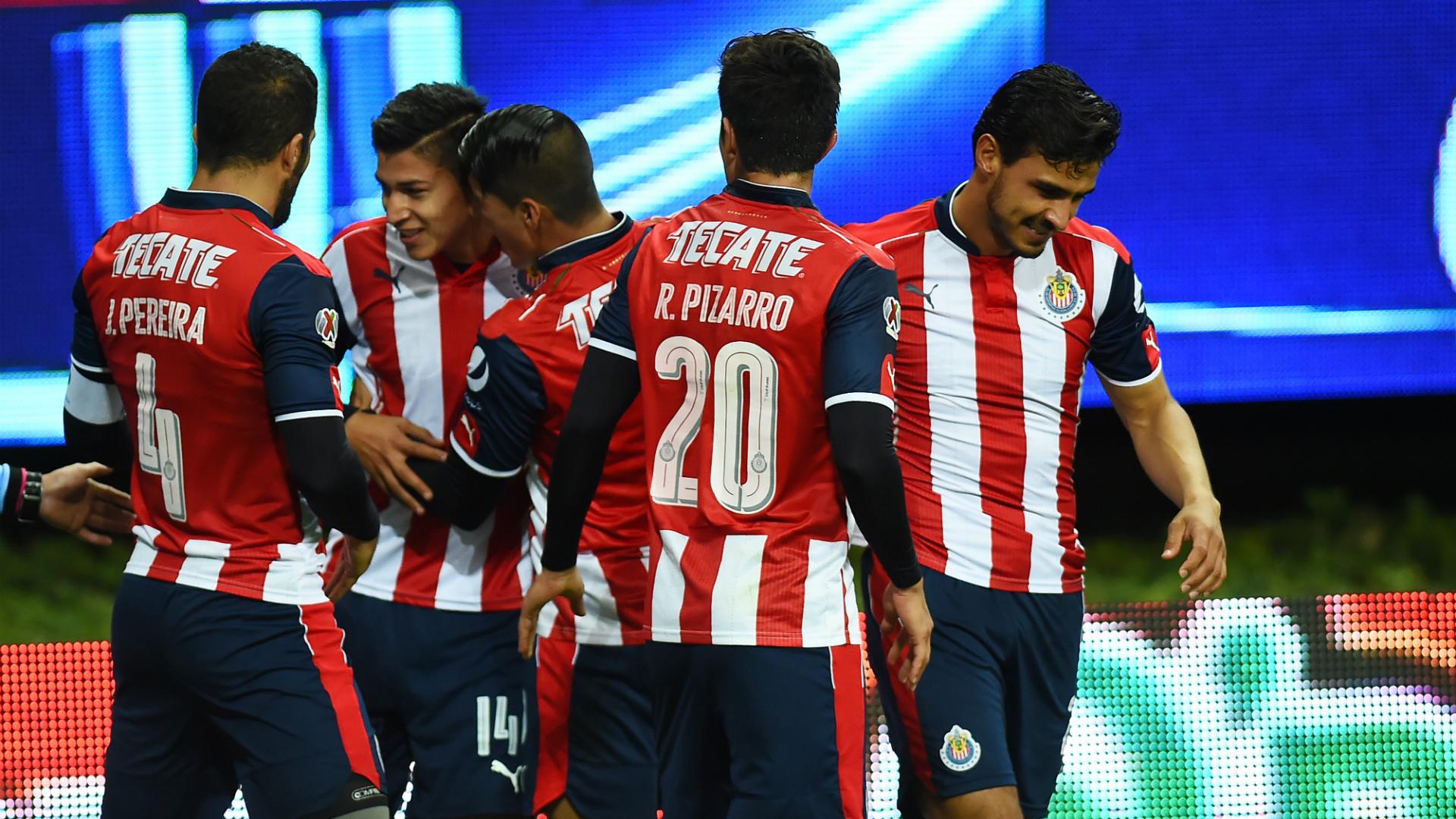 El jugador por el que Chivas ya inicio negociaciones con su equipo