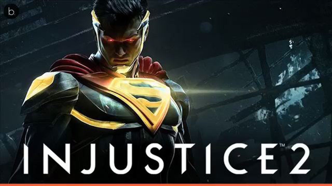 'Injustice 2' update: TMNT characters and 'Justice League' movie gears teased