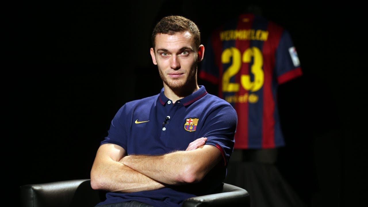 El jugador del FC Barcelona que se arrepiente de quedarse en el club español