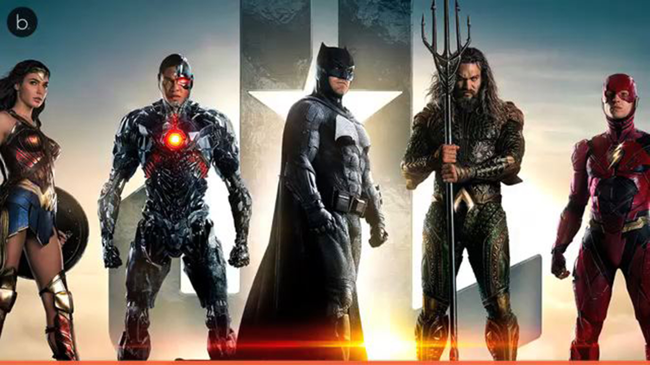 'Justice League' Spoilers: Sequel to feature the 'Injustice League'?