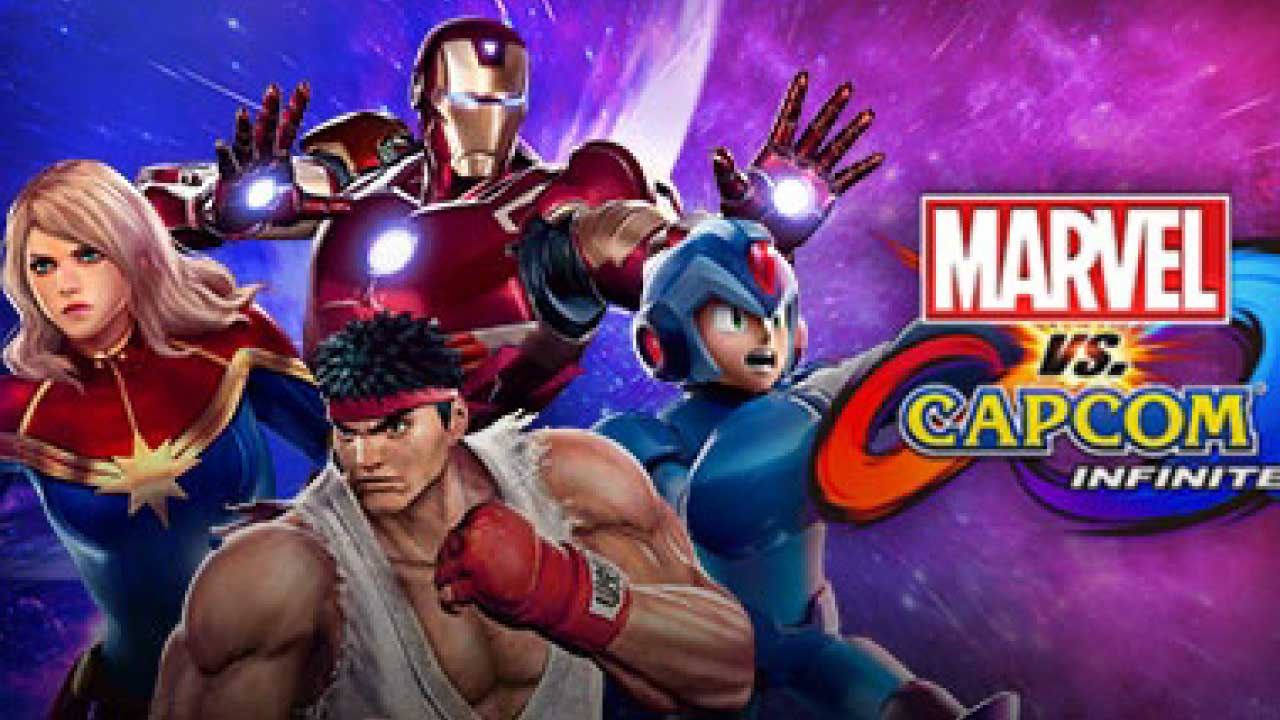 'Marvel vs. Capcom: Infinite' Update: Season 2 DLC characters leaked online
