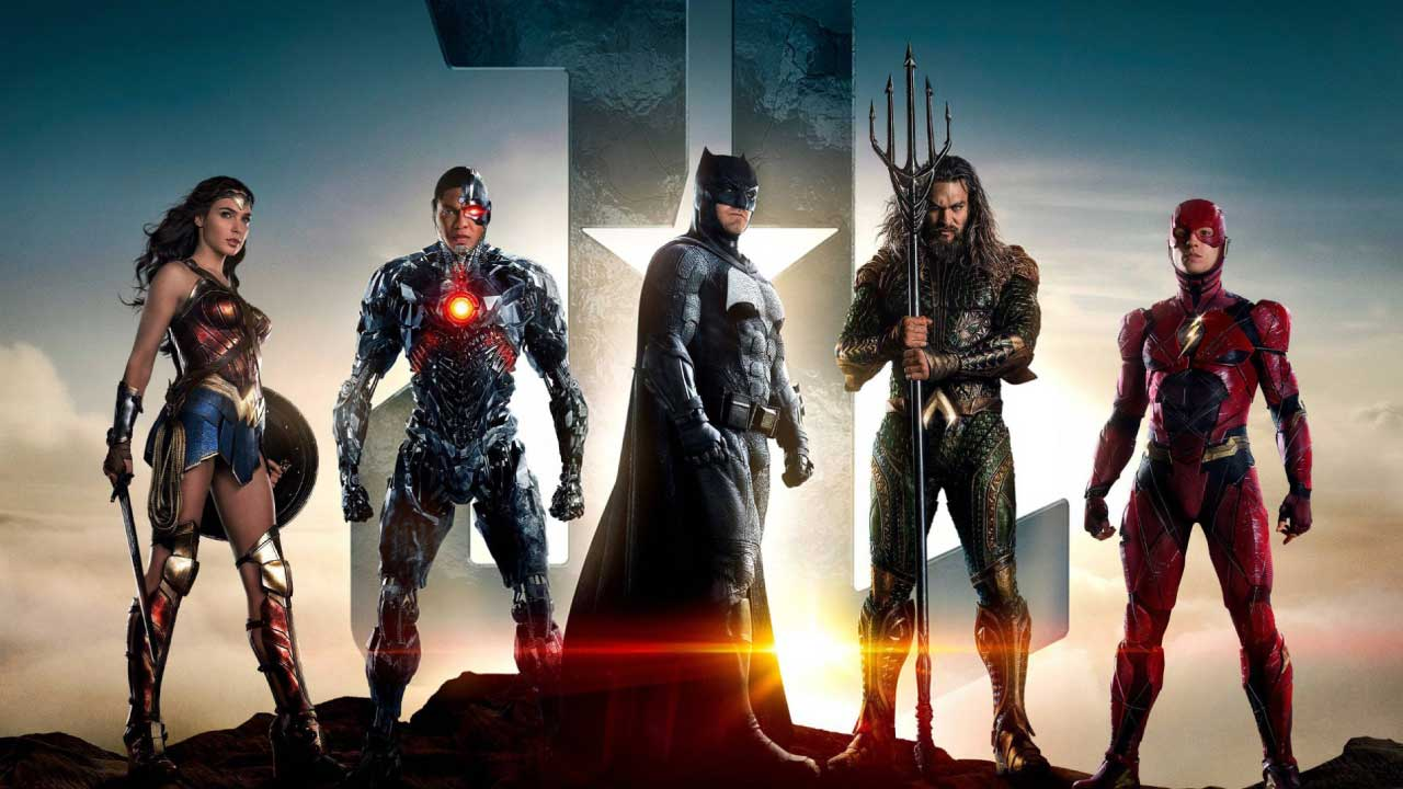 'Justice League' pleases at advance screenings