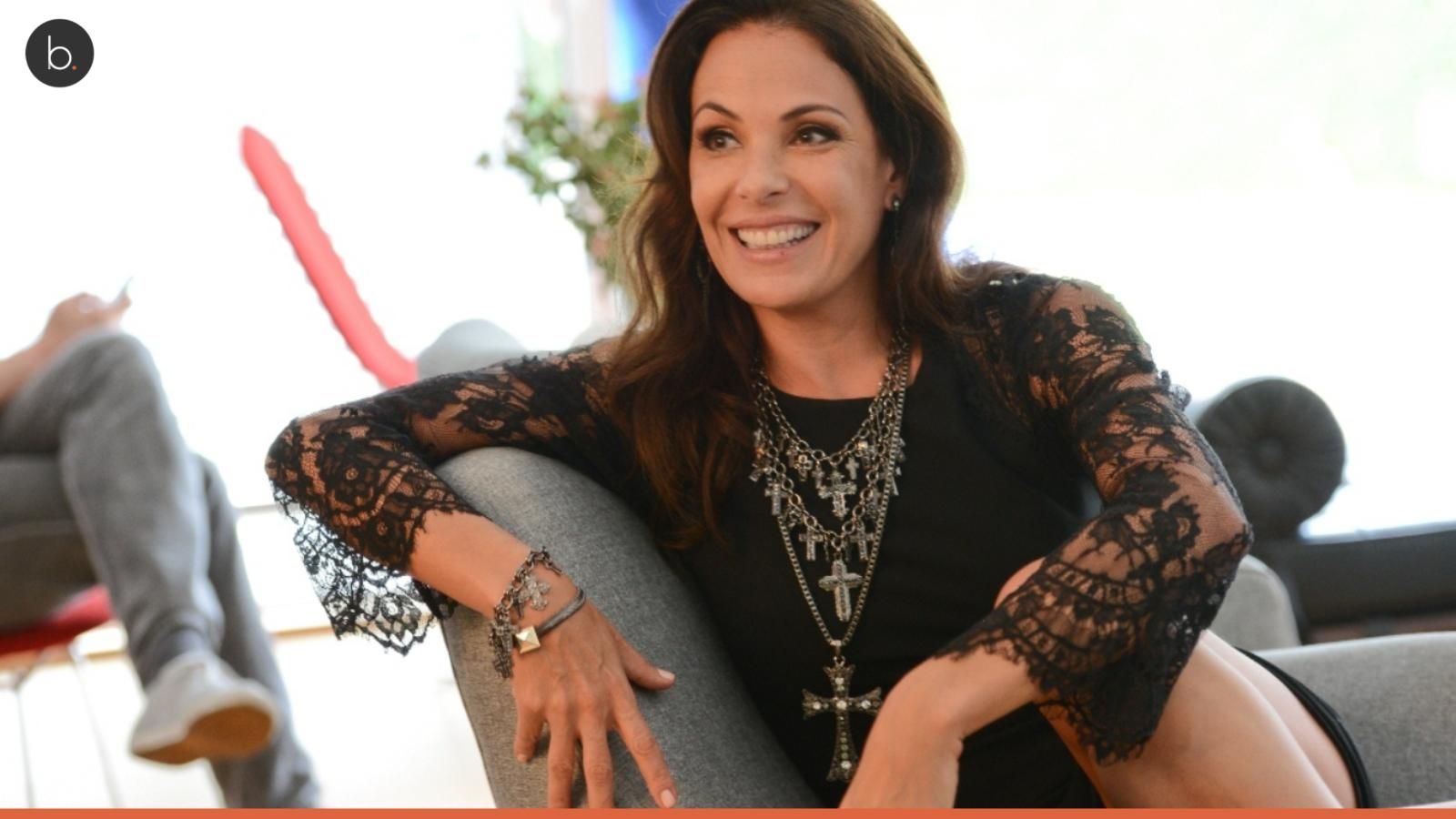 Vídeo: atriz processa e Globo está morrendo de medo