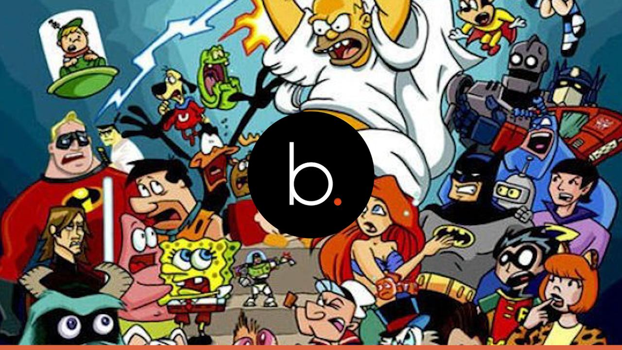 Assista: Veja como seria o visual de 11 personagens dos desenhos se fossem reais