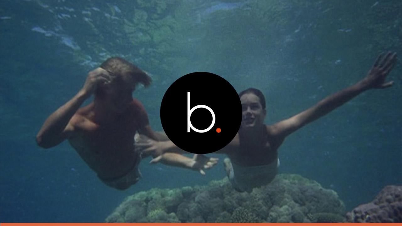 5 coisas sobre o filme 'A Lagoa Azul' que de deixarão de boca aberta