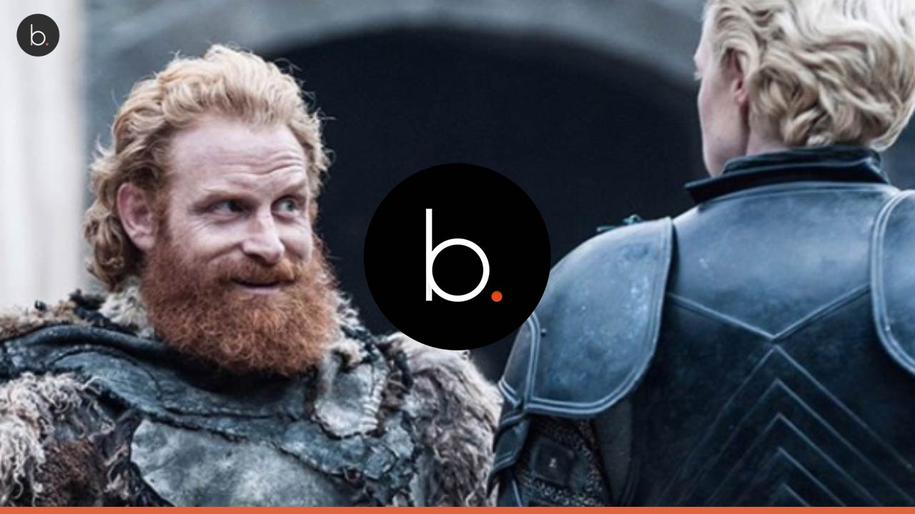 """Game of Thrones"" season 8 leaked photos"