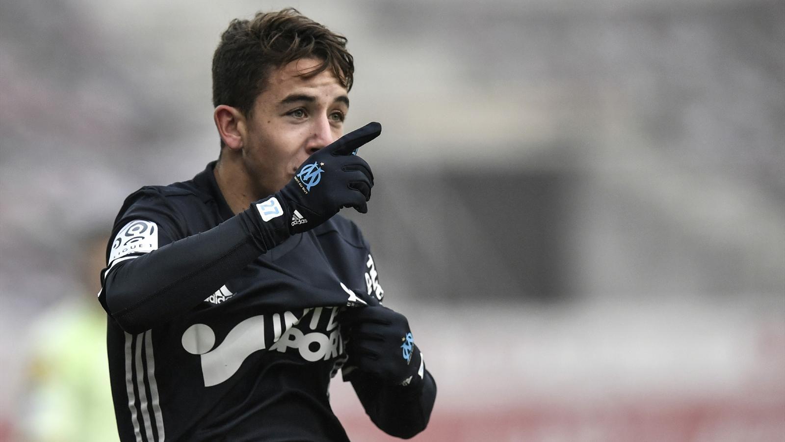 OM : Passi conseille un poste improbable à Rudi Garcia pour... Maxime Lopez !
