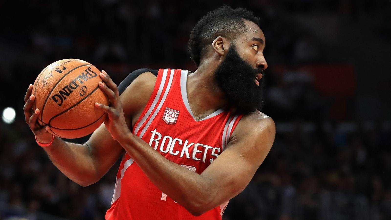 NBA : Houston chute face à Toronto.