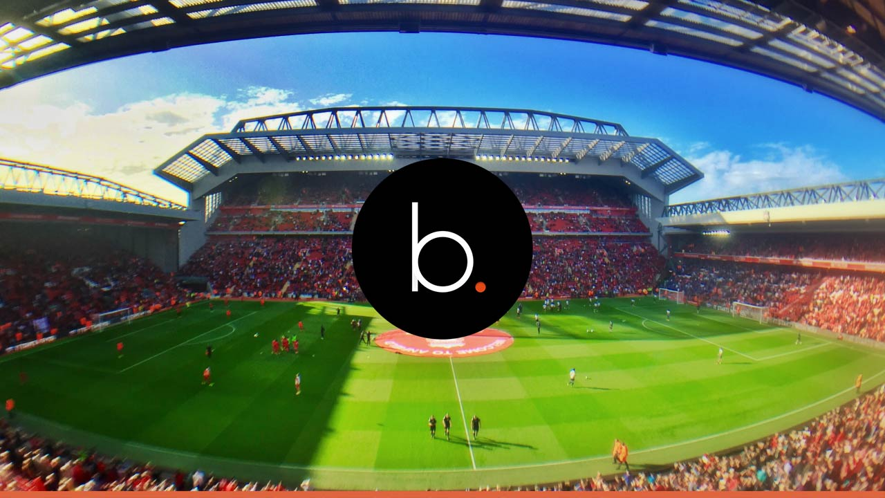 Liverpool to host Southampton at Anfield
