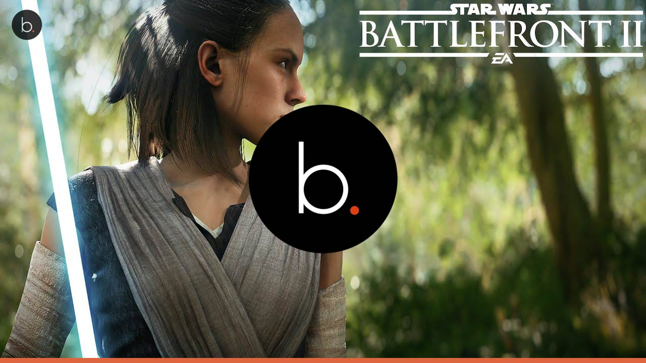 """'Star Wars: Battlefront II"""" microtransactions have been removed"""