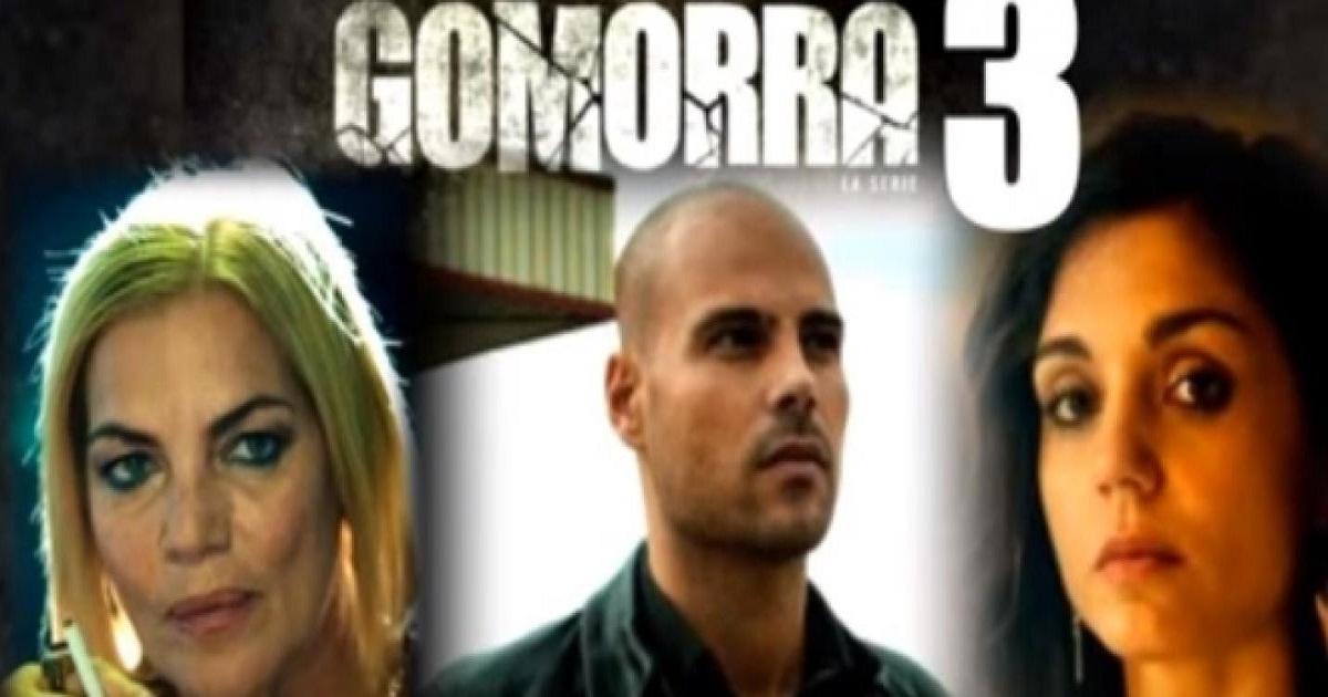 Gomorra 3: Ecco Dove Vedere La Serie In Streaming