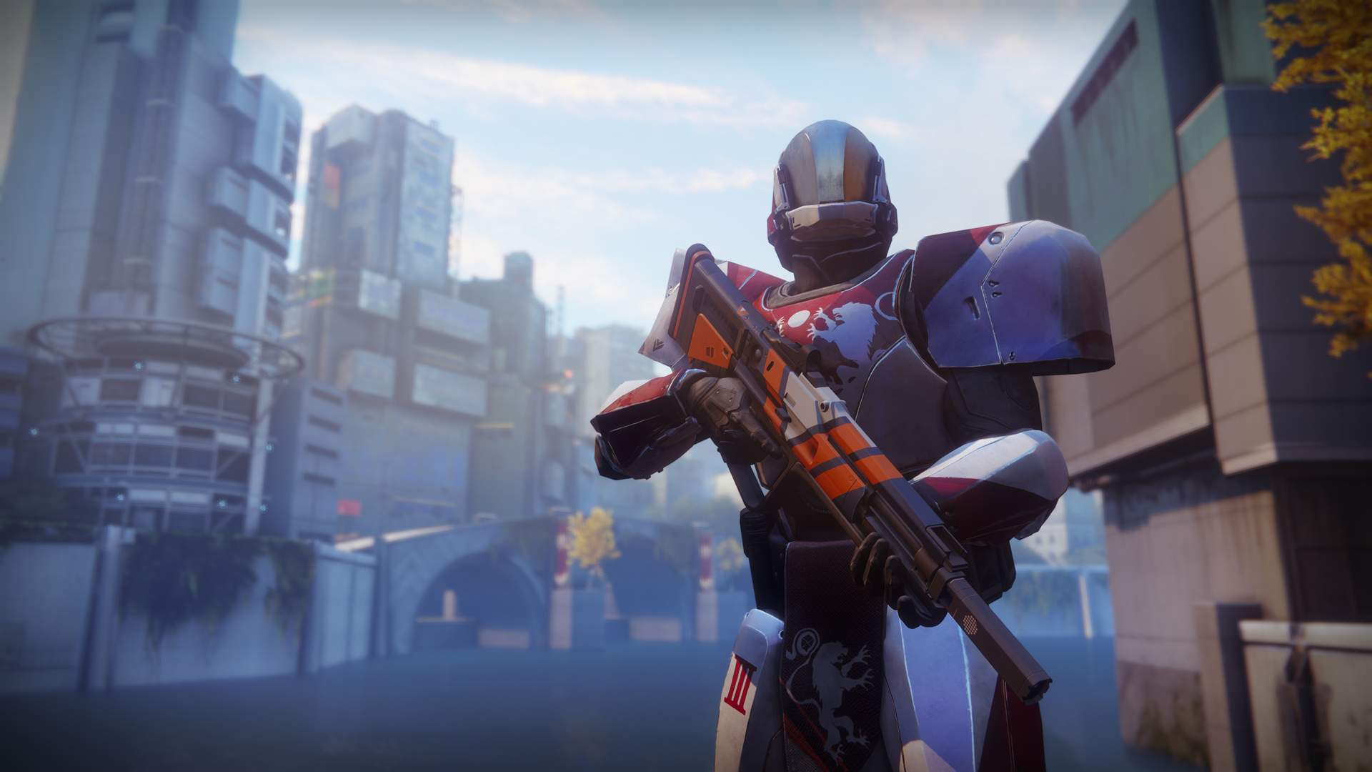 Two-player team beats Emperor Calus in 'Destiny 2'