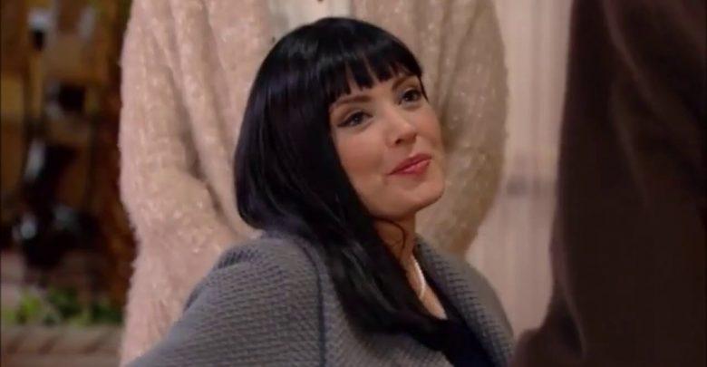 Assista: Fernanda tem um reencontro surpreendente com sua mãe.