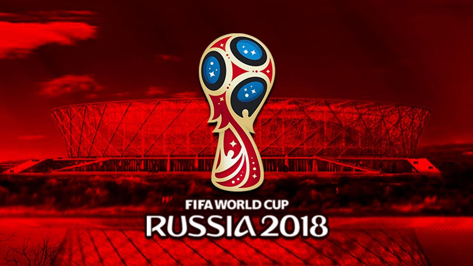 La lista completa de clasificados al Mundial Rusia 2018