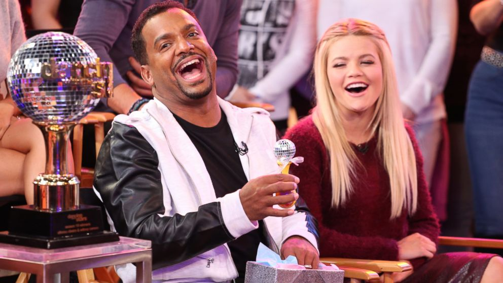 Alfonso Ribeiro apologies for 'humble pie' comment during 'DWTS' finals