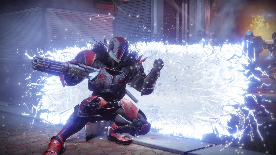 'Destiny 2': Free trial program and new raid quests for 2018 teased