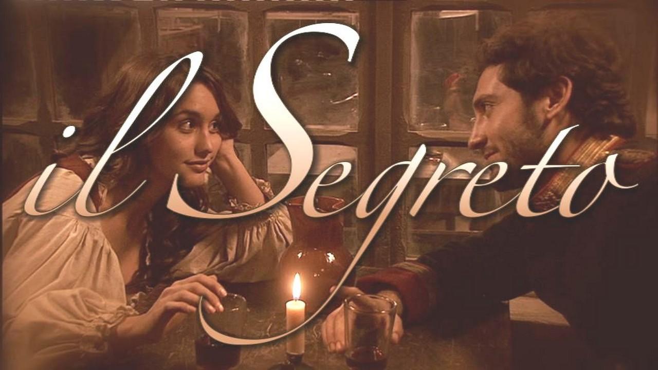 Il Segreto anticipazioni: puntata 1621. Francisca: 'Sei come il mio Tristan'