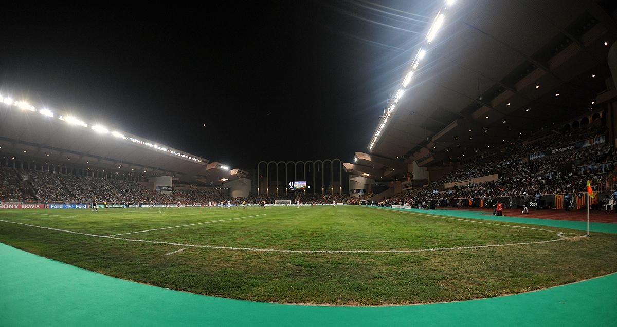 Monaco viré de la Ligue des champions, c'est grave docteur ?