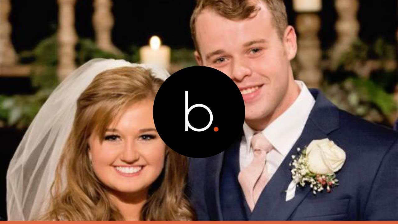 Joseph Duggar and Kendra Caldwell pregnancy rumors
