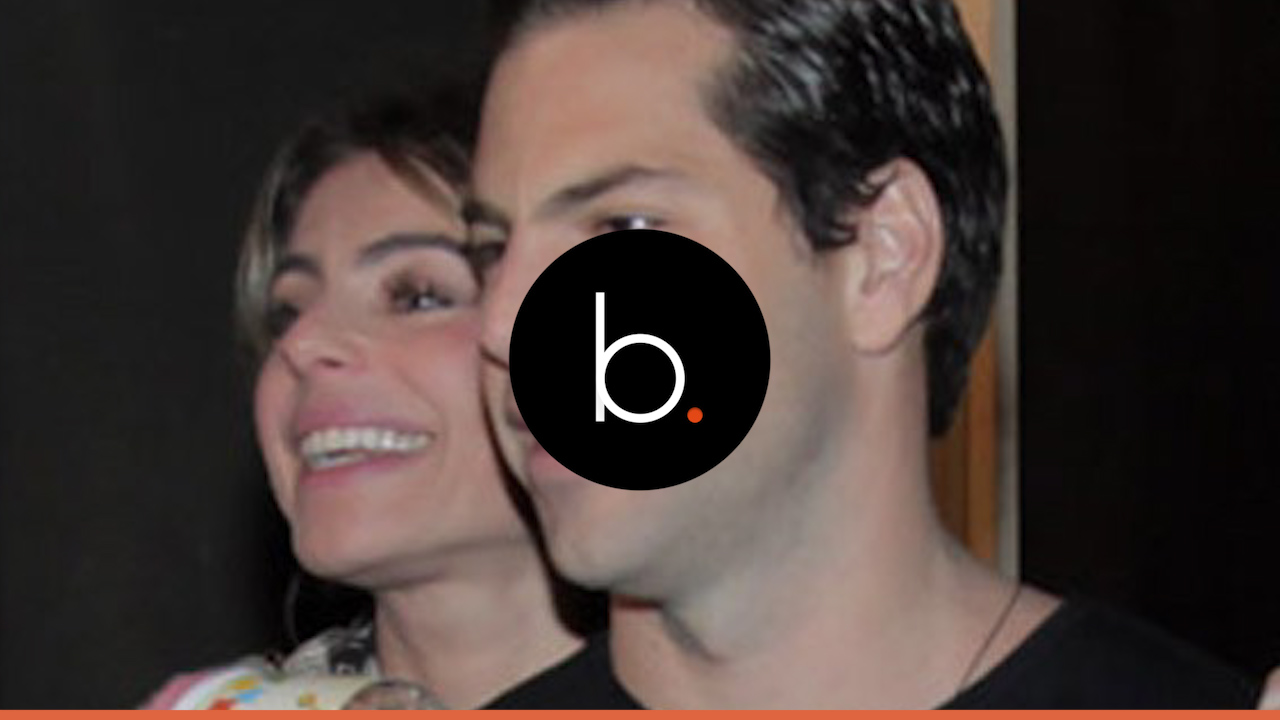 Assista: Longe da TV, Daniella Cicarelli aparece com novo namorado e visual impr