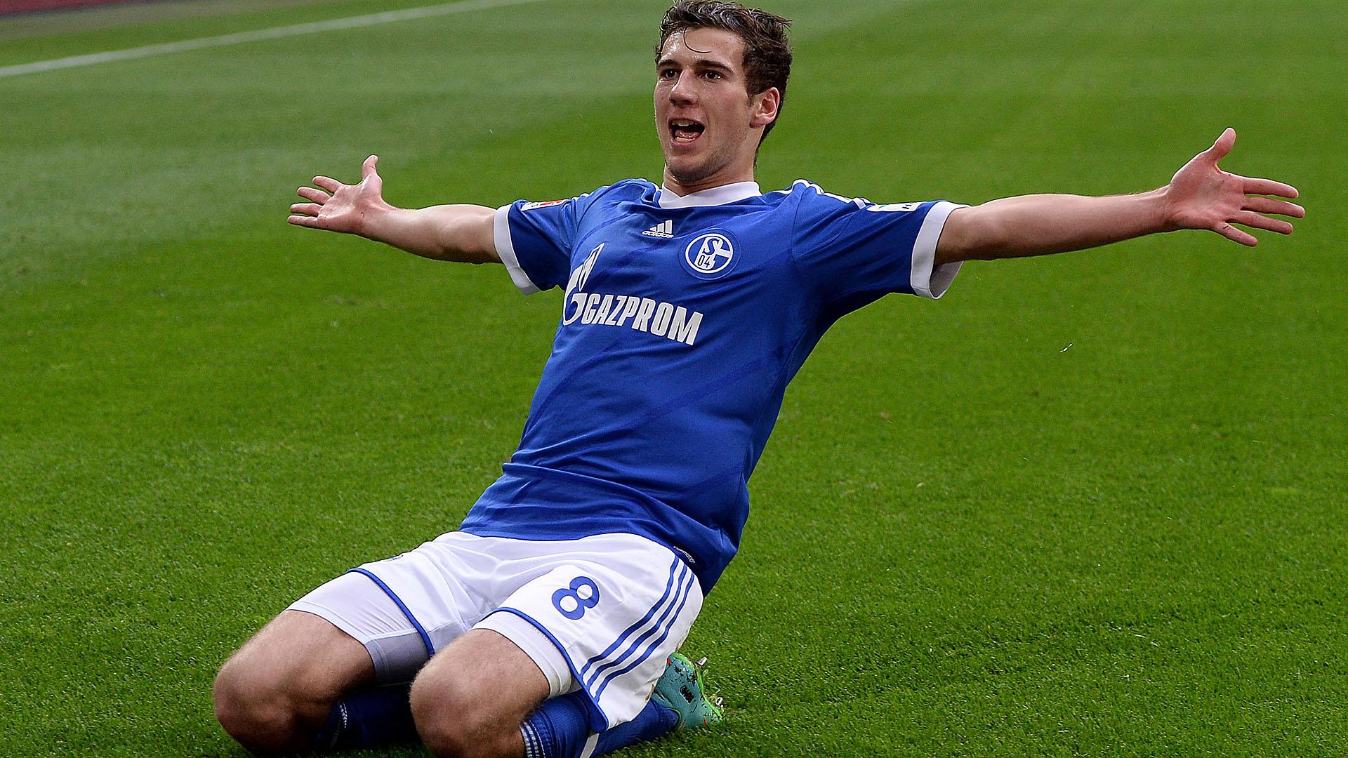 Transferencias: ¡Un internacional alemán quiere unirse al Barça!
