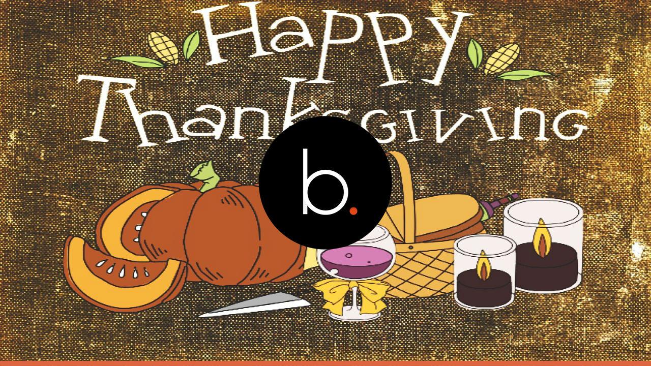 """The Big Bang Theory"" actress criticizes Thanksgiving"