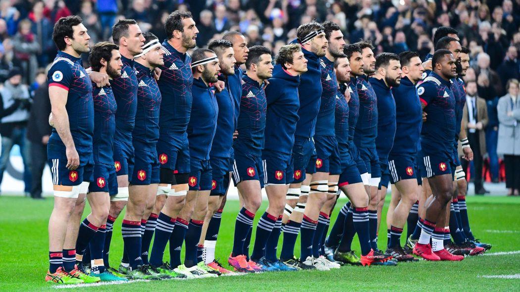 Rugby : l'équipe de France se prive d'une arme efficace