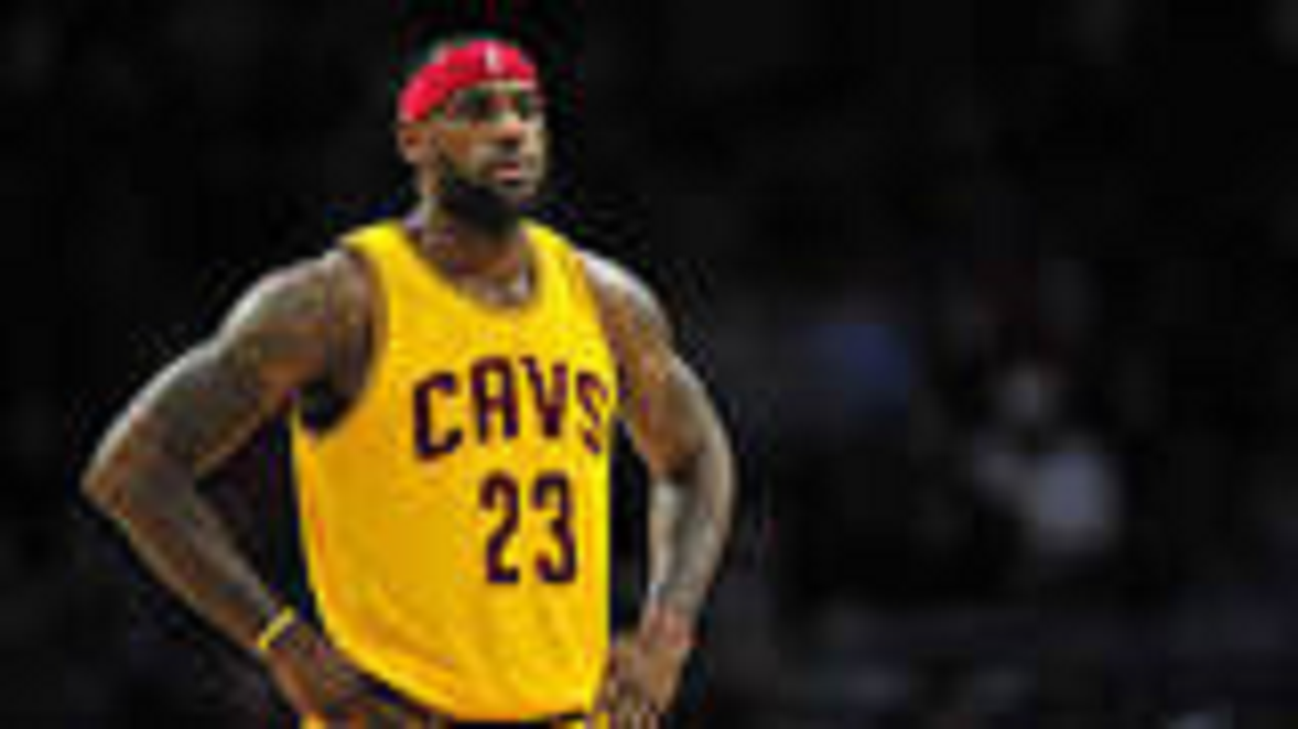NBA : Cleveland vers une 7ème victoire consécutive, Detroit foudroie OKC.