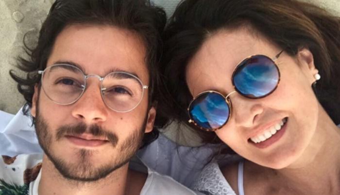 Assista: Fátima deixa promessa a Túlio Gadelha e foto íntima viraliza