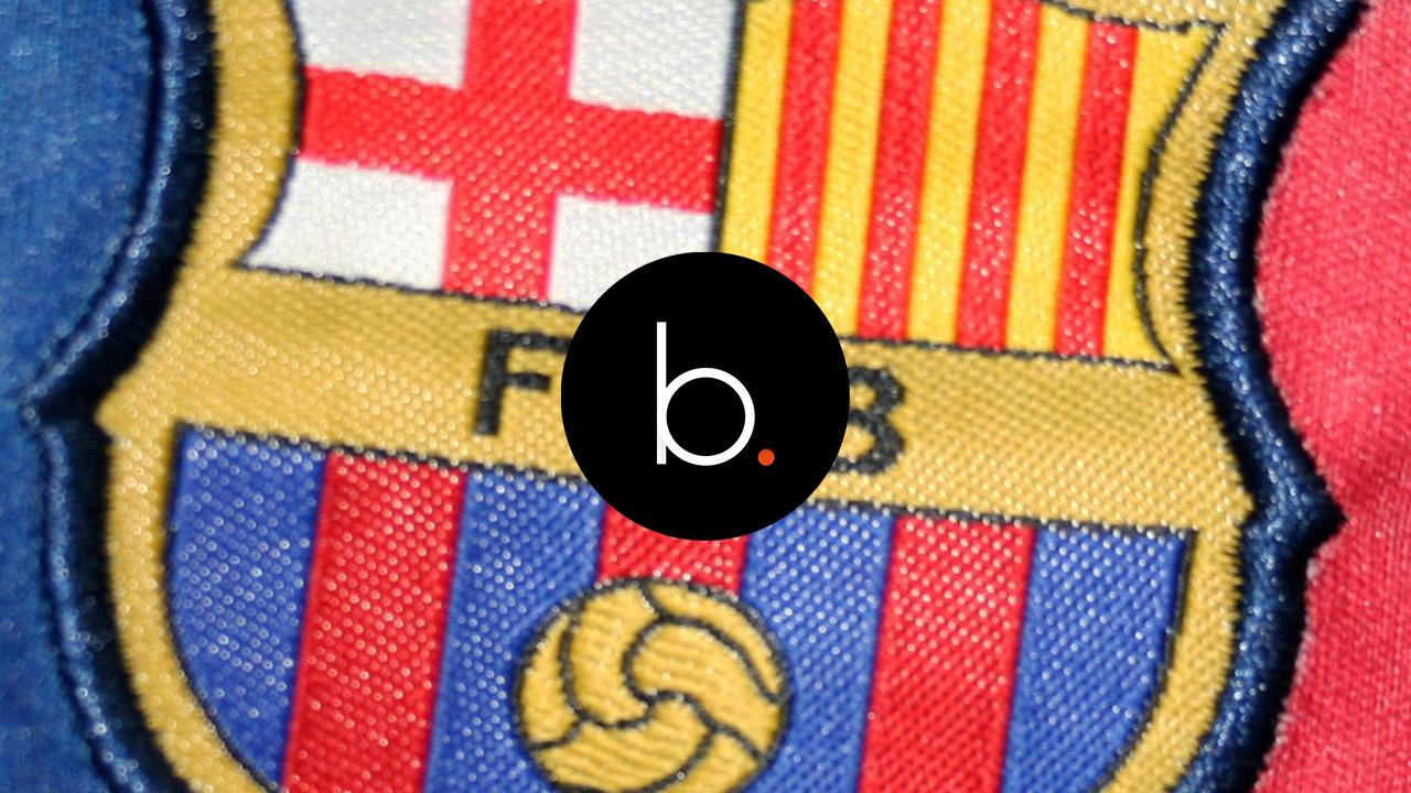 Barcelona's incredible comeback this season