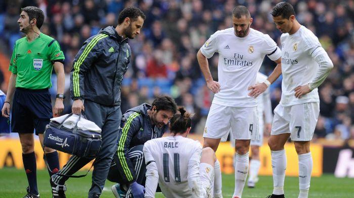 Algunos jugadores de fútbol  perdieron su fichaje por no pasar la prueba medica
